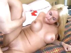 Fleshly fucking with pornstar Sarah Vandella