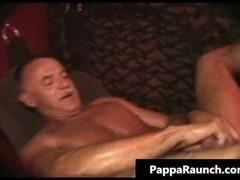 Extreme gay hardcore asshole fucking S&M