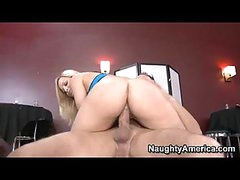 Sexually Excited Slut Alexis Texas Slams Her Snatch On A Meatpole Like A Cowgirl