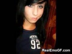Emo Teen GFs!