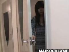 Japanese Schoolgirl Fucked