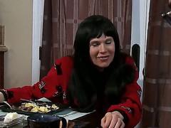 Hawt blonde Jaelyn Fox sucks large 10-Pounder of Keiran Lee with great pleasure