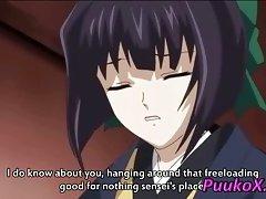 Hentai perversion fantasy